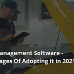 What is Shop Management Software?